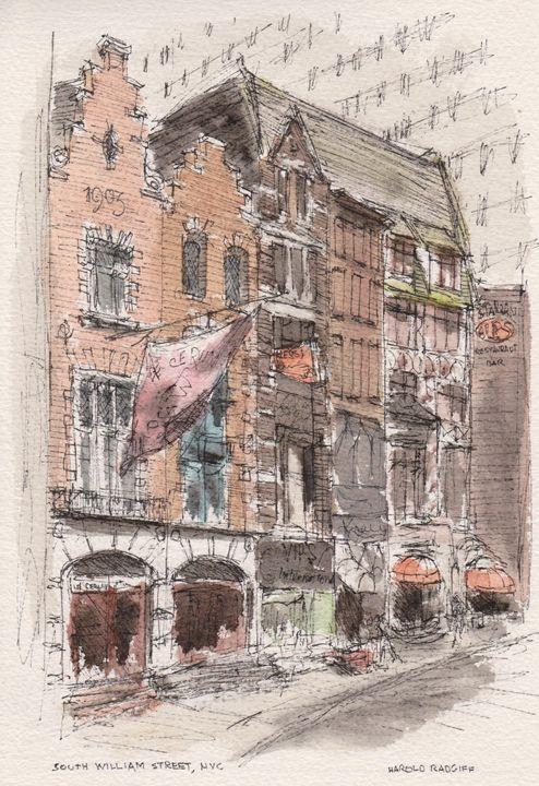South William Street - Harold Radgiff