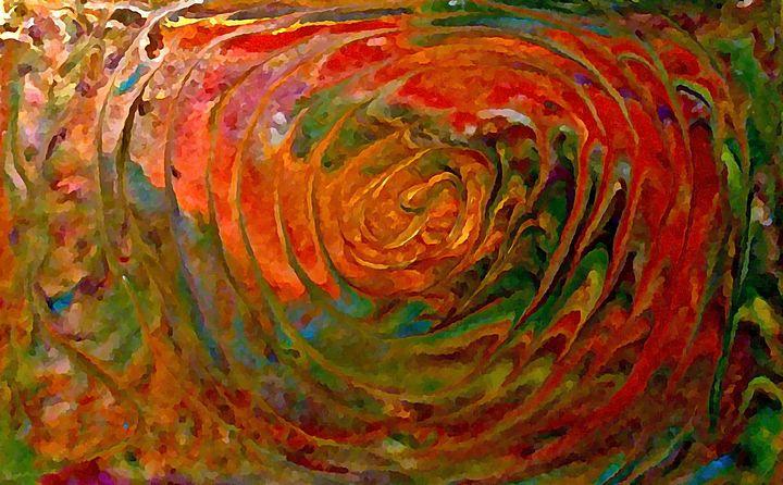 Hypnotize - Bethany Dameron