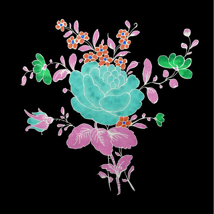 Floral Dreams - Bethany Dameron