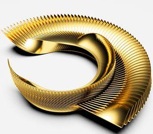 Python Disc