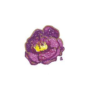 A Modern Flower