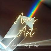 Ava's Art!