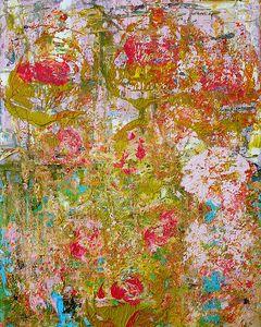 Roses (Original painting SOLD)