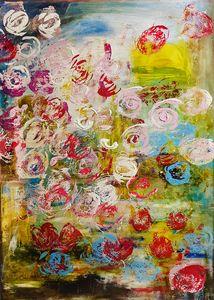""""""" Summerflowers"""""""