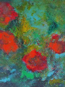 Rose garden - Gallery M&Art agents