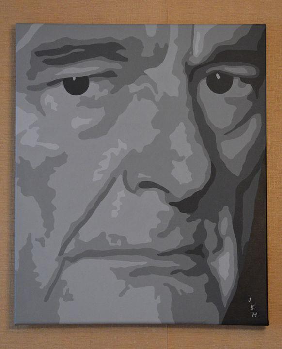 Jacques Chirac - JBM