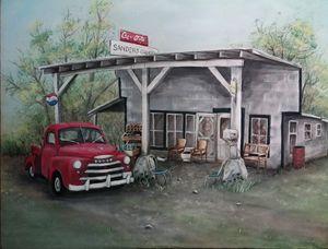 Papaw's Store
