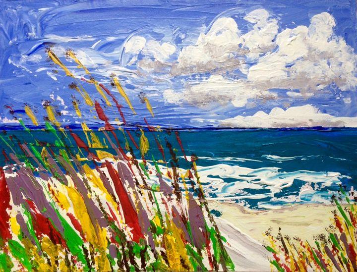 Florida Dreaming - Impress Art 11 (BB)