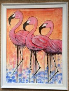 We Three - Impress Art 11 (BB)