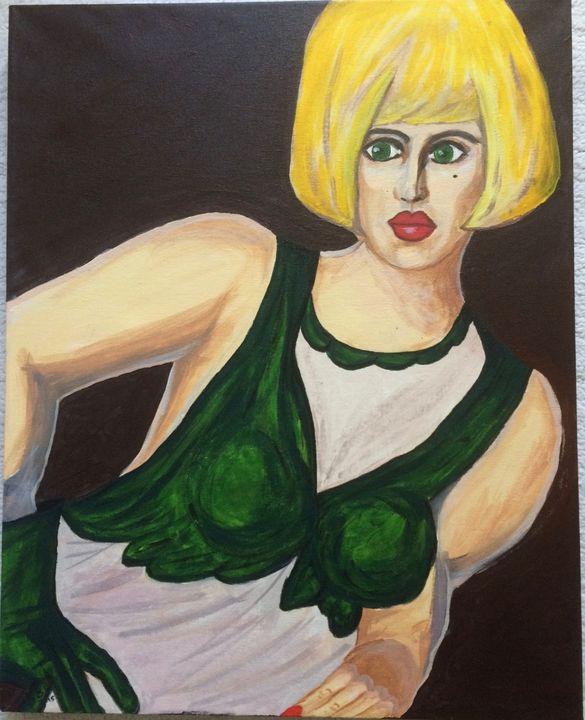 Susannah - Impress Art 11 (BB)