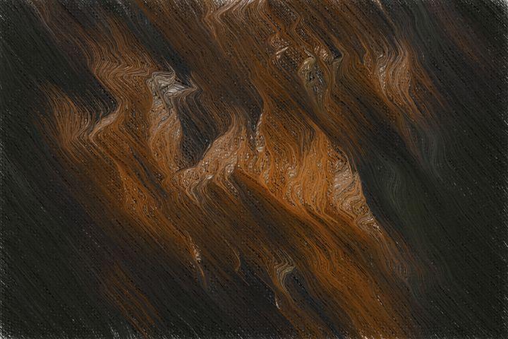 Wildebeest Migration - Yola Originals