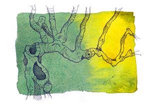 Tree 004 (Prints)