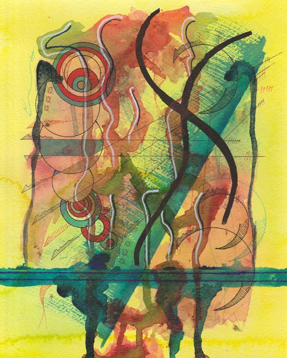 Dawning (Prints) - Tory Andrew Hurtado