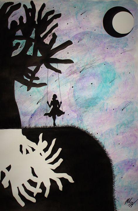 Stars - Miranda Tamez