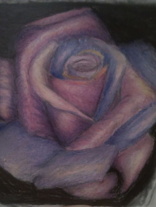 colorful language - Rebekah M. Isreal