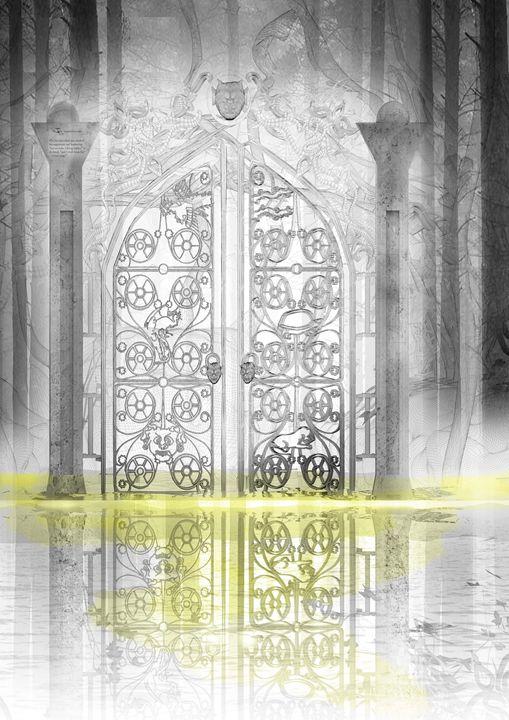 8 - Guild of the Story-Teller