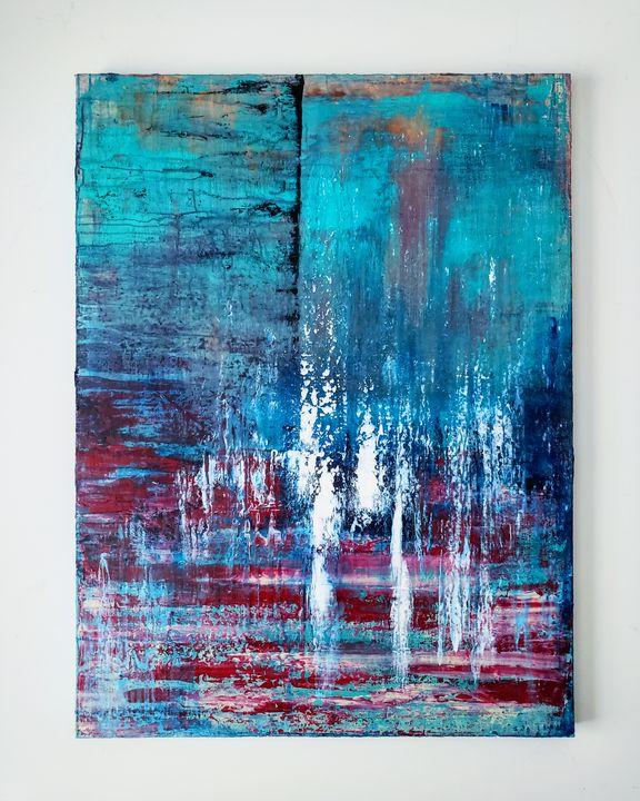 Untitled - Jordan Gray