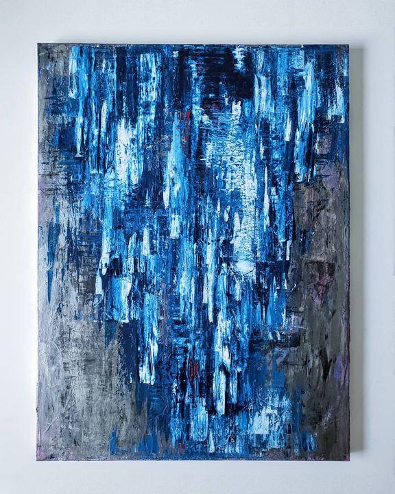 Deluge - Jordan Gray