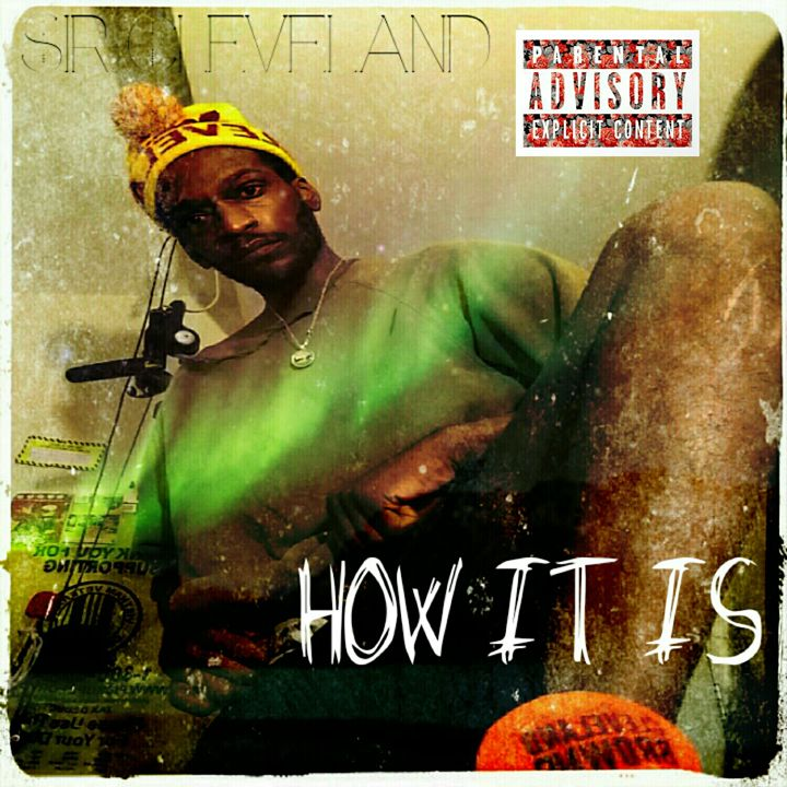 """How It Is - Queens and Sir Records """"97"""""""