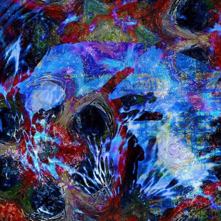 Intangible Memory - Wendy McReynolds
