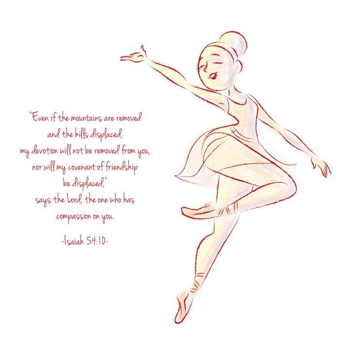 Isaiah - Courtney Cartoons