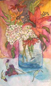 Sunday Bouquet