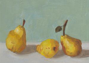 Summer Pears