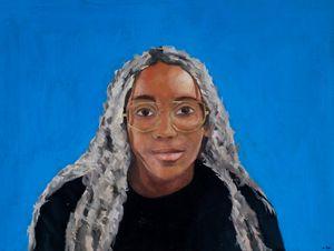 Self Portrait (2019)