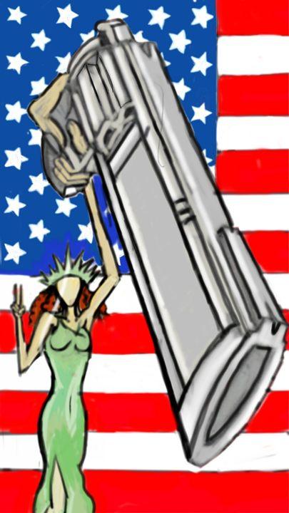 Liberty - Casey