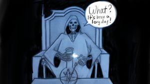 Grimmm Reaper