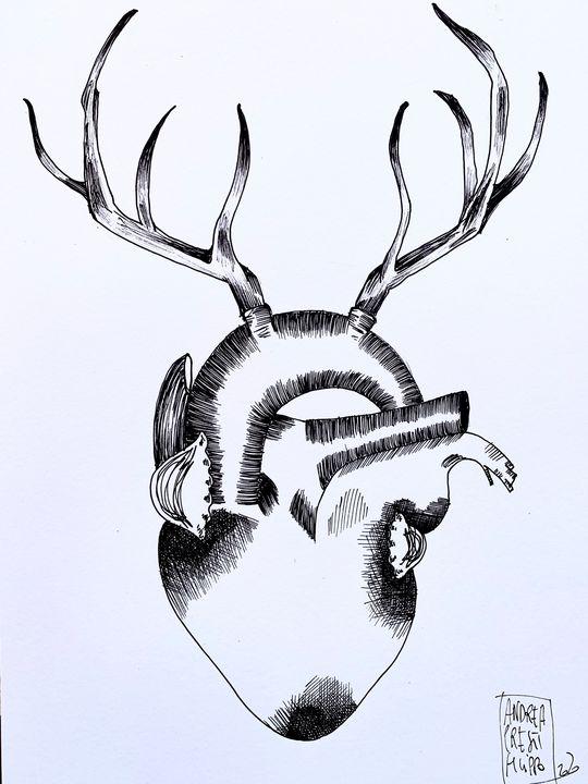 Deer - Andrea Prestifilippo
