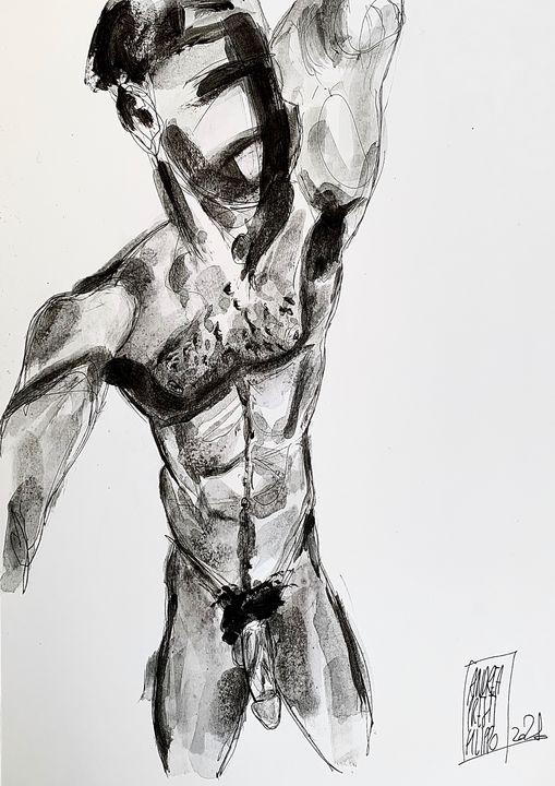 Armpits - Andrea Prestifilippo