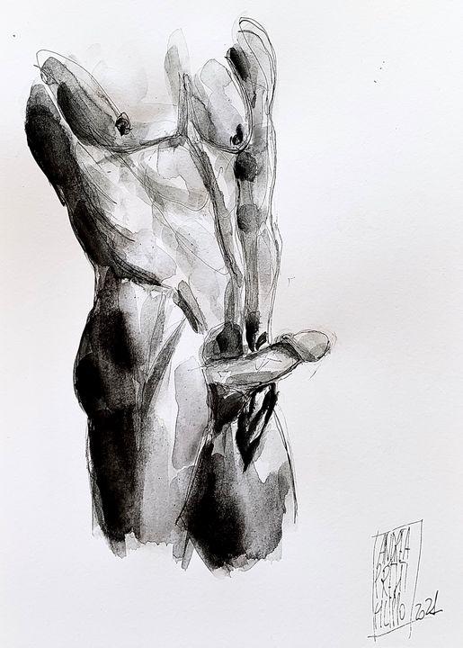 Dæni - Andrea Prestifilippo