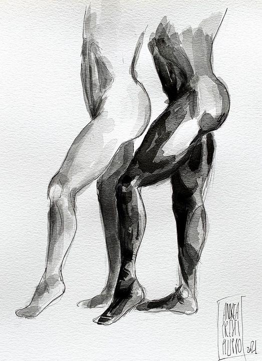 Legs - Andrea Prestifilippo