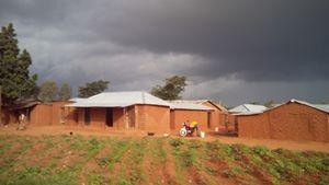 LANDSCAPING IN JOS, NIGERIA 2