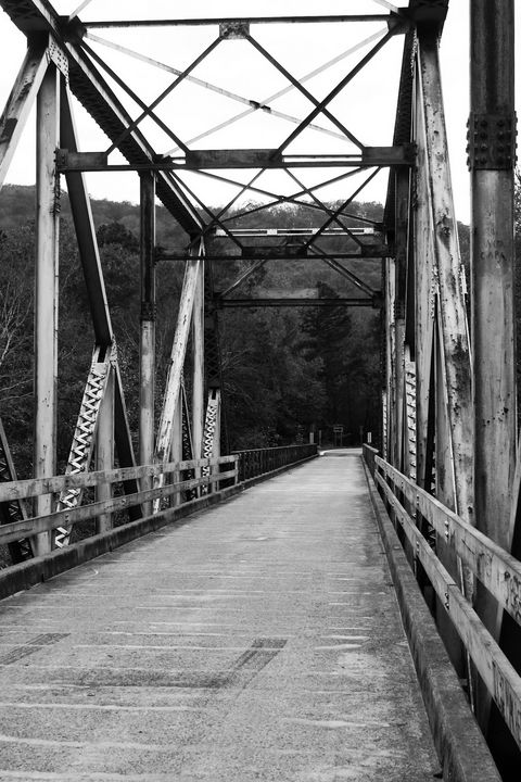 Walk along the Path - Maysartworld