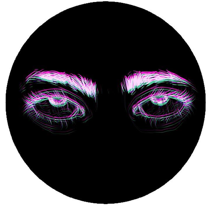 eyeroll - ASTRAEUS