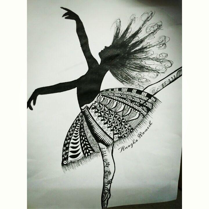 Set me free!! - Anagha Ramesh