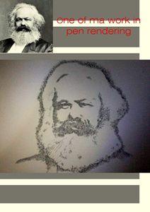 pen rendering