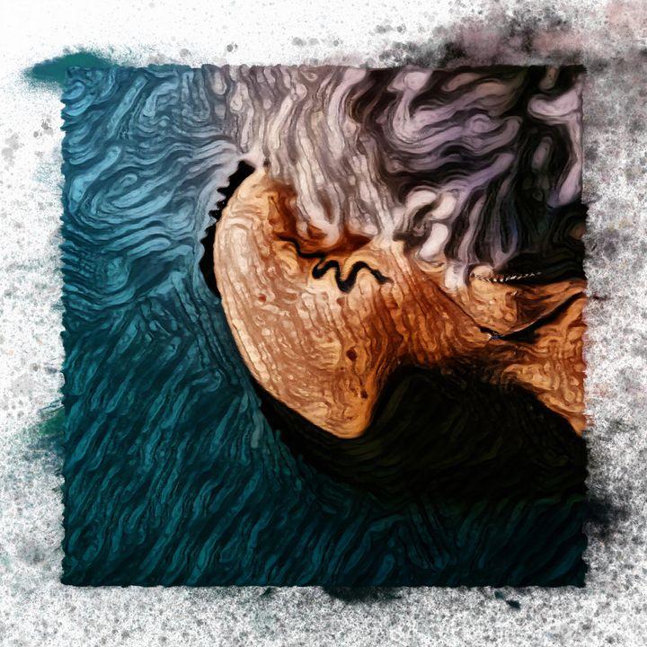 Art #4 - Mohamed El-Masry