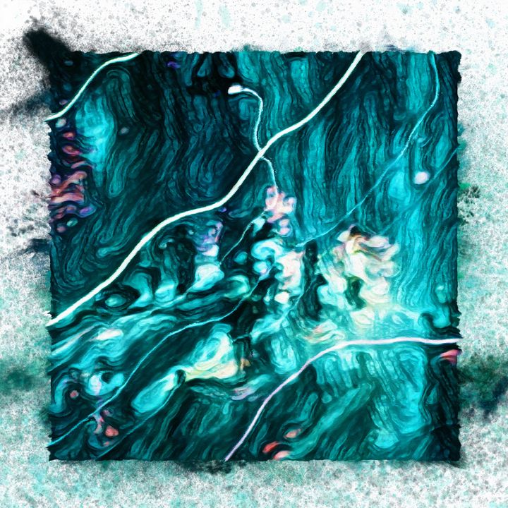 Art #5 - Mohamed El-Masry