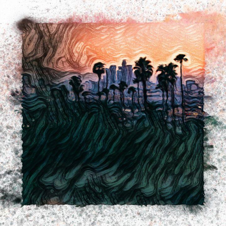 Art #7 - Mohamed El-Masry