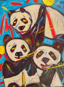 Panda stories