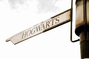 Hogwarts - P3130
