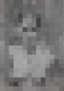 Charcoal female Bust - Berto Ortega