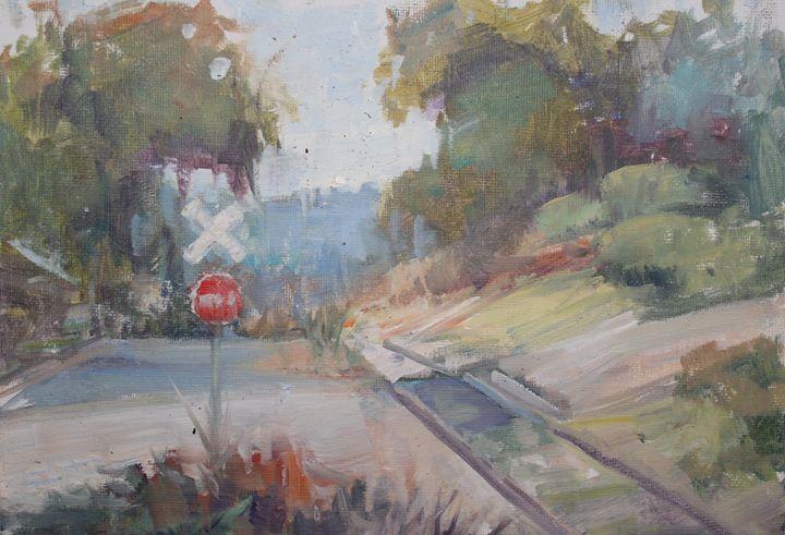 Side track - Berto Ortega