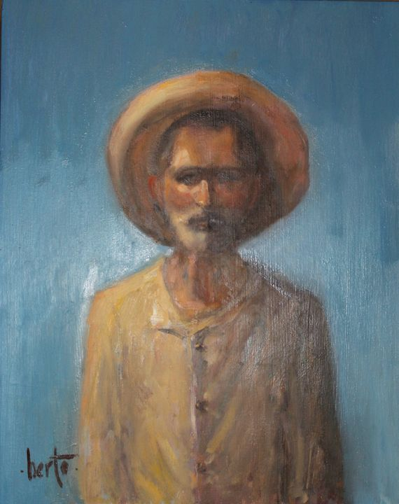 El Jibaro - Berto Ortega
