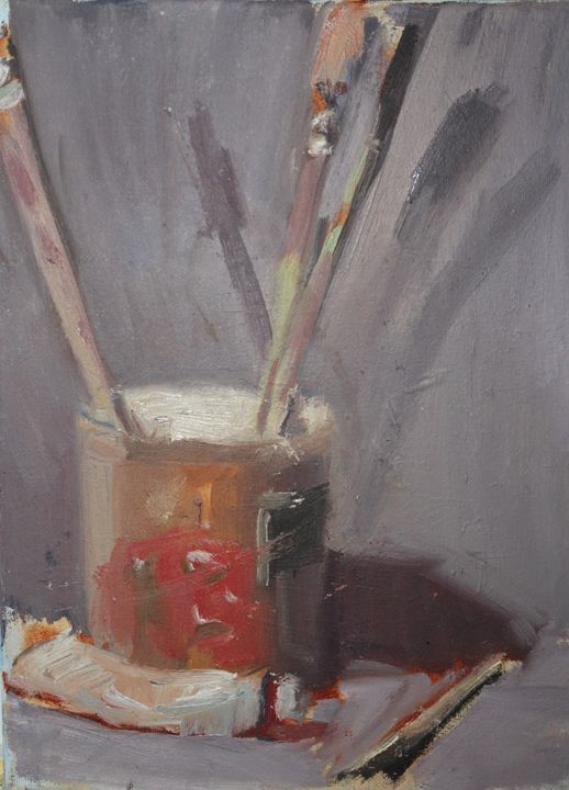 Artist tools - Berto Ortega
