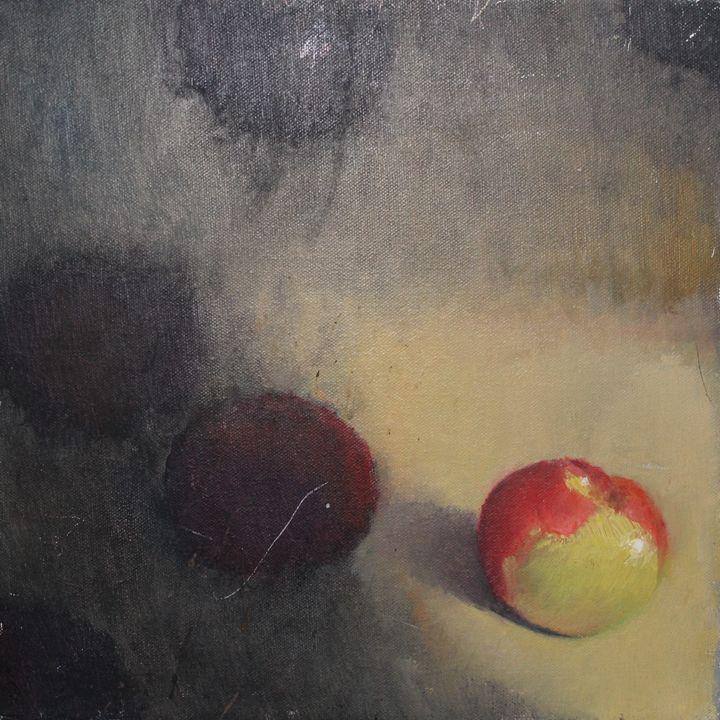 In the Light - Berto Ortega