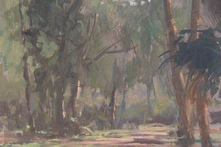 Florida Pathway - Berto Ortega
